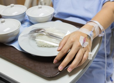 Fad Diets Harming Irish Cancer Patients 183 Thejournal Ie