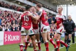 Henderson helps Ulster to impressive bonus-point win over Clermont