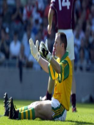 Kerry's Declan O'Keeffe