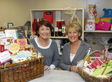 Meet the cork business sending hampers of barrys tea to the meet the cork business sending hampers of barrys tea to the diaspora this christmas negle Images