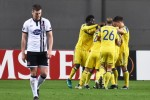 Dundalk bow out of the Europa League after narrow defeat in Israel