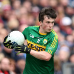 A terrific presence for Kerry throughout the league, he fired in a brilliant goal during the Munster final and then stifled the threat of Ciaran Kilkenny against Dublin.<span class=