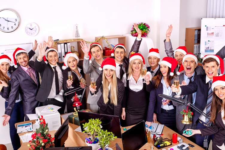 Ideas For Christmas Work Parties Part - 33: TheJournal.ie
