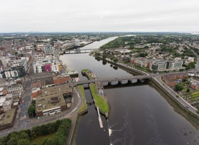 File photo of Limerick