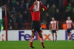 Late Van Dijk leveller not enough as Southampton crash out of Europa League