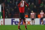 Late Van Dijk leveller not enough as Southampton crash out of Europa League