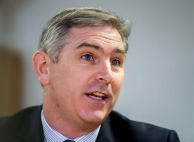Connacht CEO Willie Ruane.