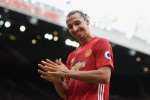Zlatan Ibrahimovic wants United to be more ruthless in finishing games