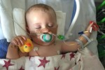'We're flabbergasted': Wonder drug approved for 22-month-old baby with rare condition