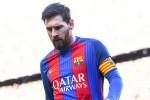 Lionel Messi's representatives claim 'interview' was fake