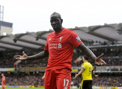 Could Mamadou Sakho be on his way to Southampton?