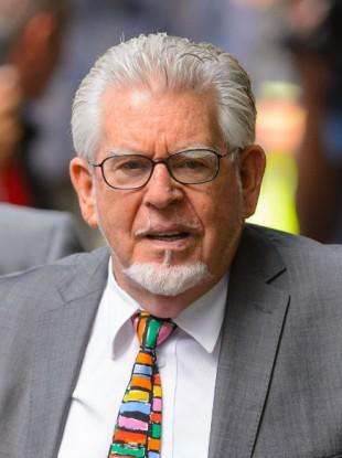 Harris in 2014