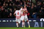 As it happened: Stoke City v Manchester United, Premier League