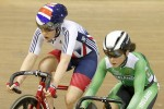 Two years after taking up cycling, Lydia Gurley is already winning World Cup medals for Ireland