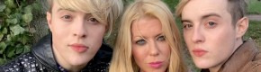 A short history of Jedward's strange but wonderful friendship with Tara Reid
