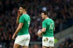 Conor Murray and Johnny Sexton to take full part in Ireland training tomorrow