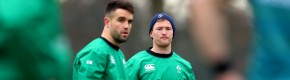 Marmion ready to slot in for Murray and make first Six Nations start should he be called on