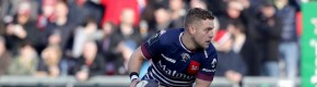 Ian Madigan asks to leave Bordeaux - reports
