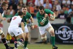 New Jersey date with US set for Ireland's summer schedule
