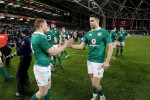 'He's the one who drives what we do': Murray praises Sexton influence as half-backs steer Ireland past France