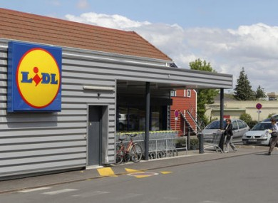 aldi lidl international expansion of Research suggests the expansion of the discounters might be slowing  lidl has  been gobbling up market share in the uk (source: getty.