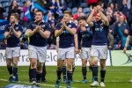 Eddie Jones turns thoughts to Scotland and whether they can back up 'big talk'
