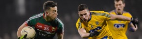 LIVE: Mayo v Roscommon, Allianz Division 1 football league