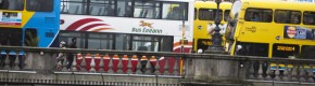Dublin Bus and Irish Rail workers to ballot for industrial action