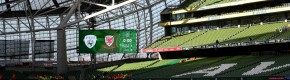 LIVE: Ireland v Wales, World Cup 2018 Qualifier