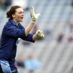The Dublin goalkeeper was part of their 2010 All-Ireland final victory as well being rewarded with All-Stars in 2004 and 2009.<span class=