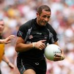 A 2002 All-Star, O'Hara was central to Sligo's memorable Connacht senior football breakthrough in 2007.<span class=