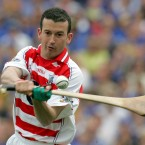 Cusack has three All-Ireland senior hurling medals to his credit along with All-Stars in 1999 and 2006.<span class=
