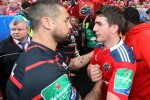 'It's a tough time for us': Toulouse and McAlister out to lift gloom by upsetting Munster