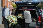 Bill Clinton among mourners as Derry prepares for funeral of Martin McGuinness