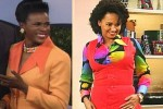 Here's why the original Aunt Viv wasn't one bit happy about the Fresh Prince of Bel-Air group photo