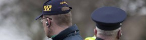 Poll: Should uniformed gardaí be allowed have beards?