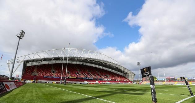 As it happened: Munster v Ulster, Pro12