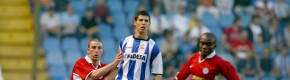 'Nutsy said: I don't think Luque will be travelling - Real Madrid put in an £18m bid for him'