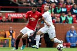 LIVE: Man United v Swansea, Premier League