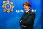 'I've been bitten, spat at, assaulted': Noirin O'Sullivan says she can relate to rank-and-file gardai