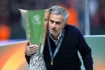 'We'd exchange cup for victims' lives' - Mourinho