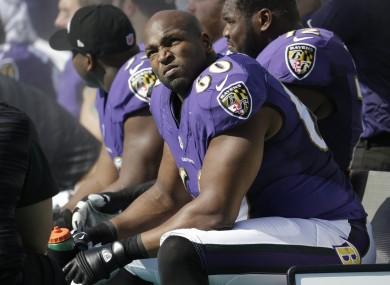 Eugene Monroe has retired from the NFL.