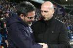 Jaap Stam and Jurgen Klopp's best man face off in the richest game in football
