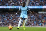 Bacary Sagna among 5 players confirmed to leave Man City this summer
