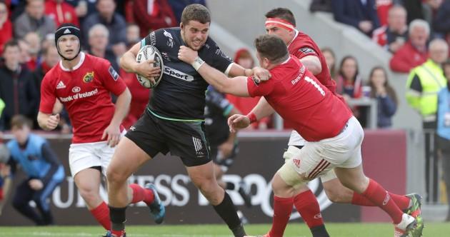As it happened: Munster v Ospreys, Pro12 semi-final