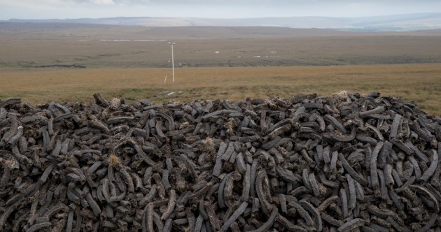 'They thought their jobs were secure': Fall in peat briquette sales results in job losses