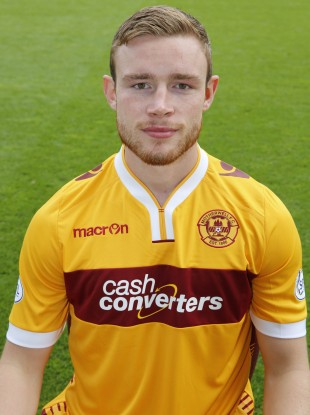 Since making his senior debut aged 16, Mark O'Brien has had spells with Derby, Motherwell, Luton, Southport and Newport.