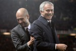 'Man United only got Mourinho because of Guardiola'