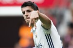 'It isn't true' - No negotiations with United over Morata according to Real president