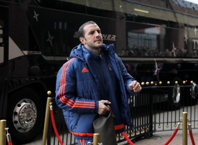 John O'Shea has been confirmed as one of the players released by Sunderland.